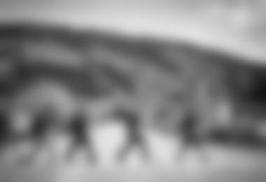 In Rekordzeit über die Alpen: In 36 Tagen von Wien nach Nizza, mit vielen Straßenmärschen statt den geplanten Berggipfeln (c) Philipp Reiter / Red Bull Content Pool