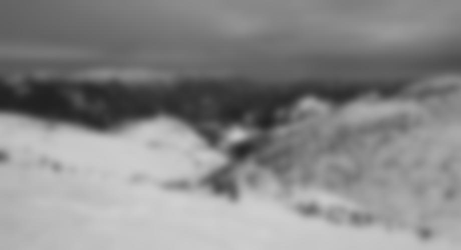 Blick zurück Richtung Ebenhütte