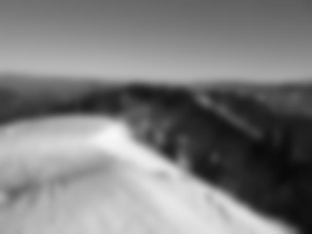 Gipfelbereich Gr. Sulzberg