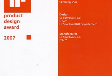 Sieger 2007 beim IF Design Award