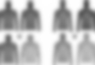Den  Fleece Light Grid Zip Neck Hoody gibt es für Herren (M) und Damen (W). Die Farbgebung ist bei W und M ähnlich...