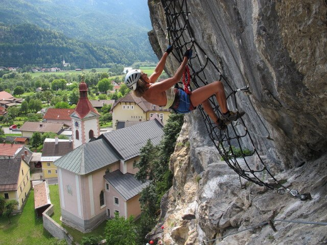 Klettersteig Schwierigkeitsgrad : Klettersteige für anfänger in den alpen bergwelten