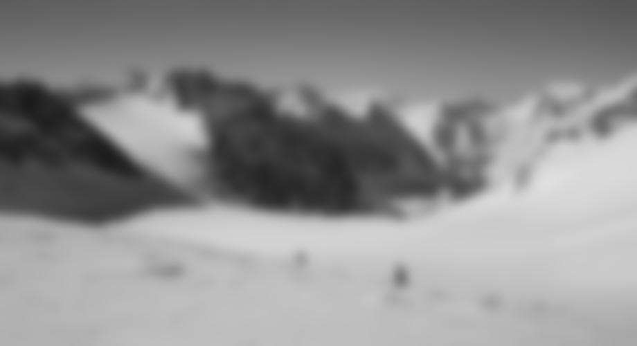 Glacier du Brenay