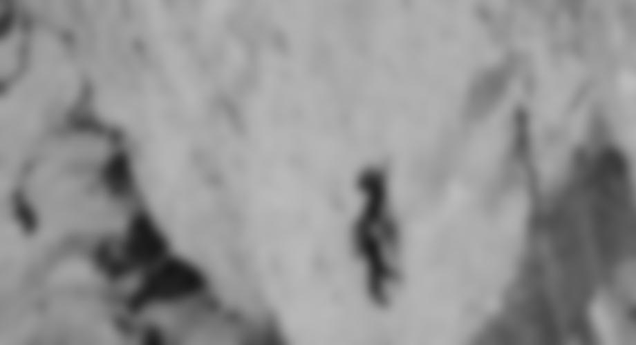 Gesäuseperle 2. Seillänge (c) Arch. Robert Roithinger