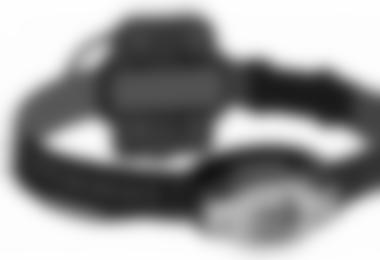 Mammut Stirnlampe Lucido TX 1