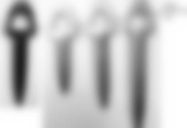 CAMP UNIVERSAL Piton Batch #1 14 Ref. 0088-14   CAMP SOFT UNIVERSAL Piton Batch #1 14 & 2 14 Ref. 0152-10, 0152-12, 0152-15