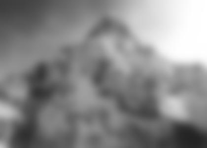 Der heilige Berg, Ama Dablam. (Fotorechte: © ServusTV / RIVA Filmproduktion / Lars Jacobsen)