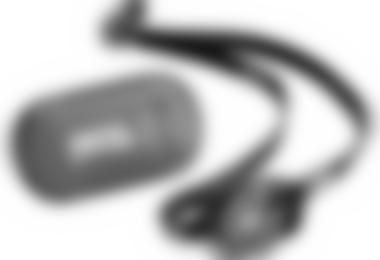 Extrem klein, die Notfalllampe e+LITE von Petzl