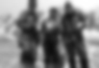 Die erfolgreichen drei Markus, Karl und Walter
