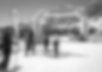 Skitourengaudi  2020