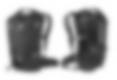 Der Trion Light Kletterucksack von Mammut