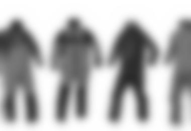 Die Evolution eines legendären Alpinisten-Outfits: Von MAMMUT Extreme (1995) zu MAMMUT Eiger Extreme (2013)
