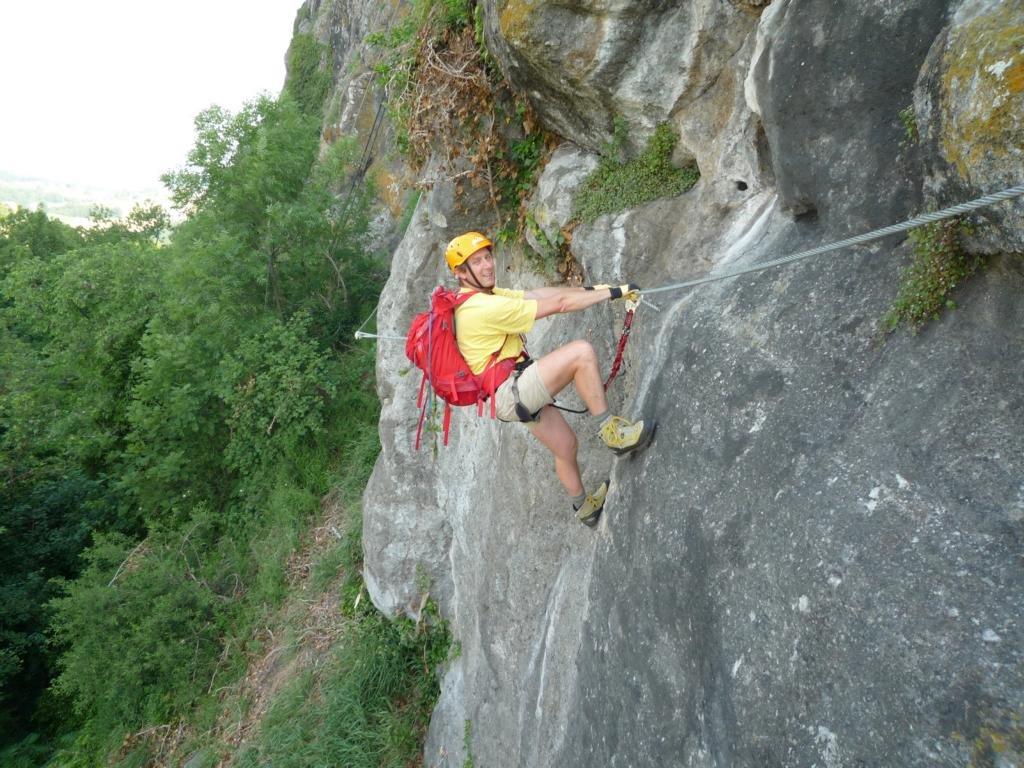 Klettersteig Riegersburg : Leopold klettersteig riegersburg bergsteigen