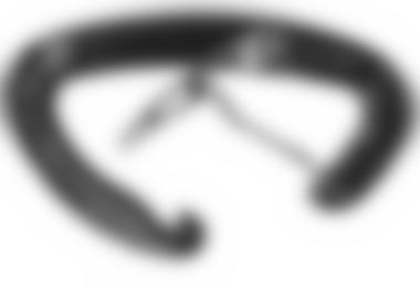 Der Trigger Wire Karabiner von Madrock
