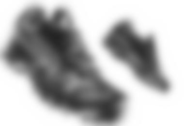 Alpine Running  Schuh MS FELINE SUPERLIGHT - weniger ist mehr