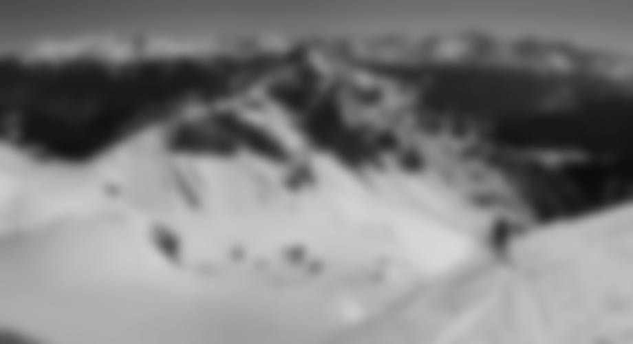 Am Ende der ersten Steilstufe auf der Kugelwand - links sieht man das Kalbenjoch