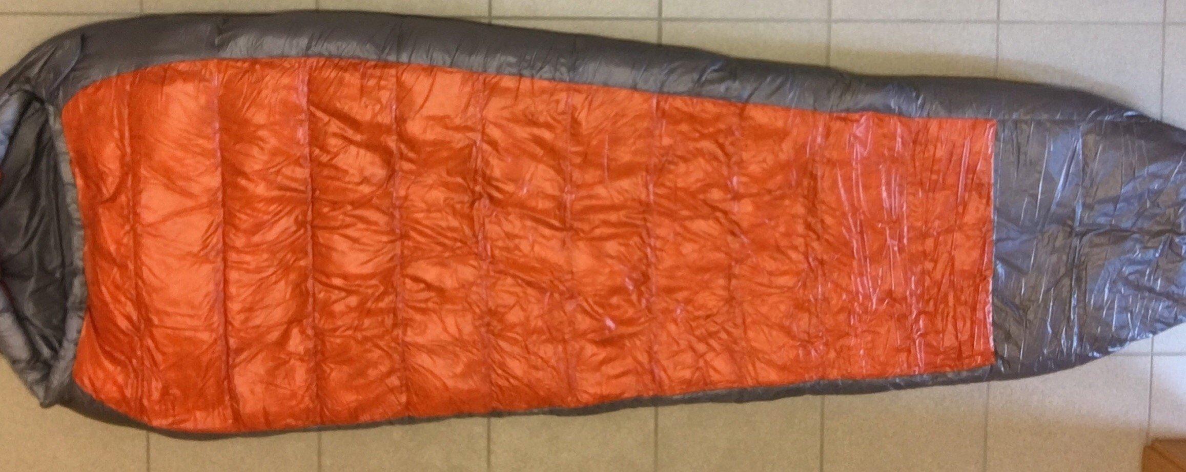 designer fashion 96898 d874c Exped Lite 900 Schlafsack | Bergsteigen.com