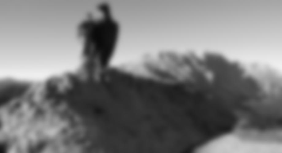 Der große Adler auf dem Weg zum Einstieg