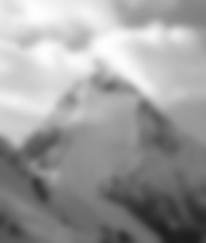 Königspitze Gipfelhang