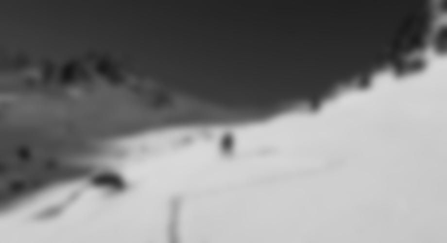 Die erste Steilstufe des Malgrüblerkares