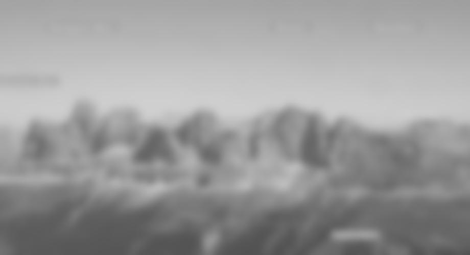 Rechts (Nr. 3) ist der Masaré Klettersteig