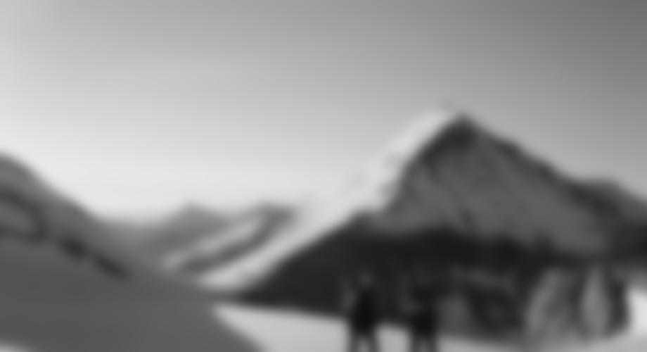 Vor der Oberwalderhütte