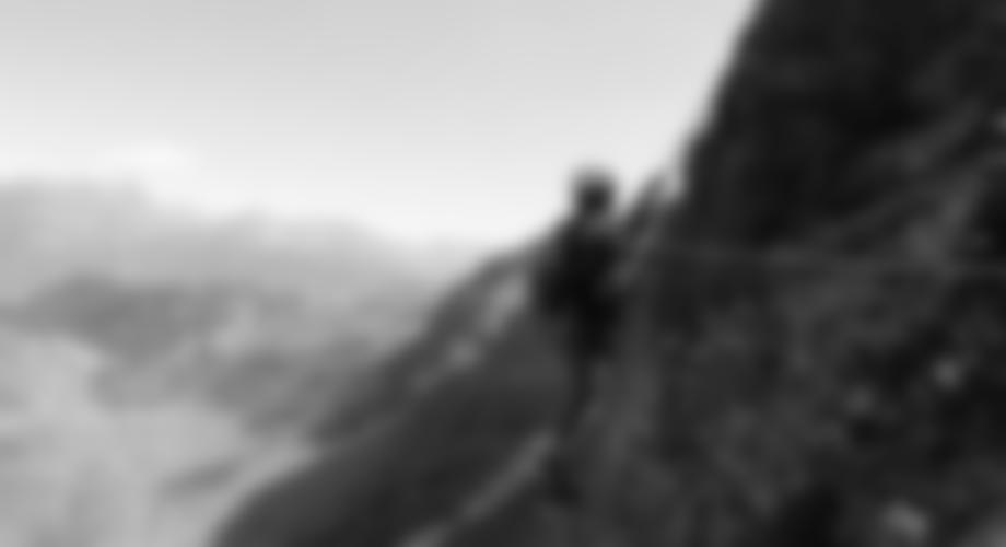 Blick in Richtung Alpe Nova.