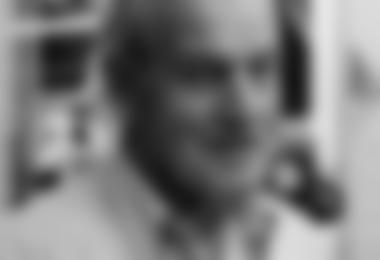 Sepp Larch - geboren am 28. Juli 1930 in Bozen; † 7. Oktober 2011 in Weyer, Foto: Archiv Naturfreunde Österreich