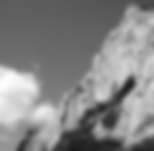 Übersicht Pfaffensein Westwand