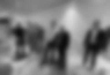 Die neue Führungsriege: Bruno Berloffa, Gerhard Mössmer, Walter Zörer, Peter Höller, Peer Paal, Karl Gabl, Tomas Woldrich (v.l.n.r). (nicht im Bild: Hans Ebner).