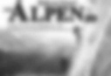 Gewinner - DIE ALPEN 2D in Cineplexxs' CINEMAGNUM mit Interview + Trailer