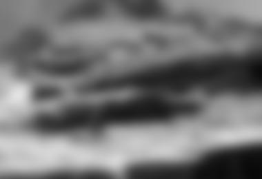 Jorg am späten Nachmittag noch immer weit unter dem Gipfelgrat