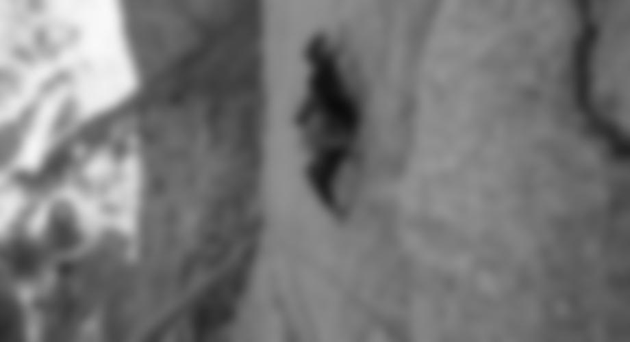 Gesäuseperle 5. Seillänge (c) Arch. Robert Roithinger