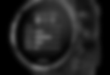 Intensitätszonen auf der Suunto 9 Baro Titanium