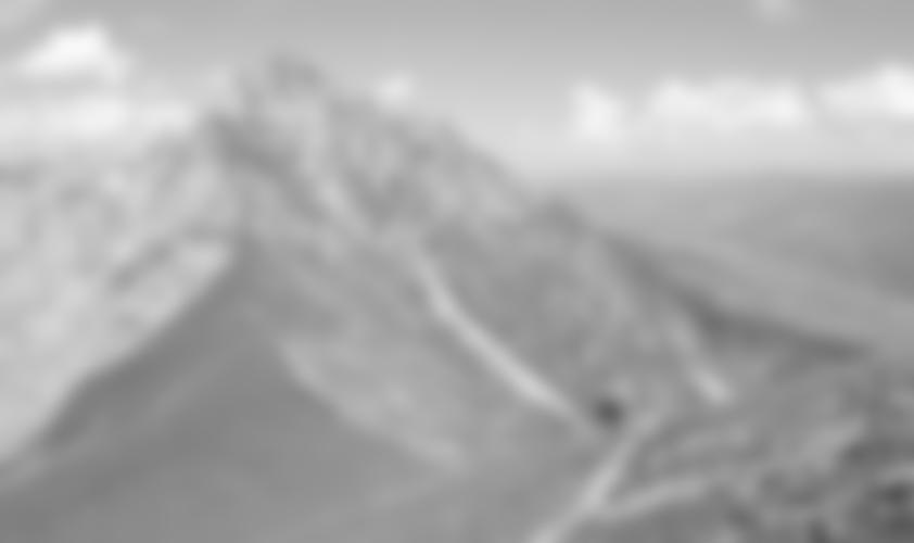 Beim Aufstieg zur Östlichen Sattel Spitze - dort beginnt der Teil 2
