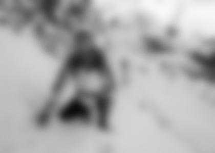 "Peter Habeler auf dem Weg zum Gipfel des Eigers waehrend ServusTV's ""Bergwelten - Peter Habeler"", am Eiger, Amtsbezirk Interlaken, Bern, Schweiz. (© Timeline Production)"