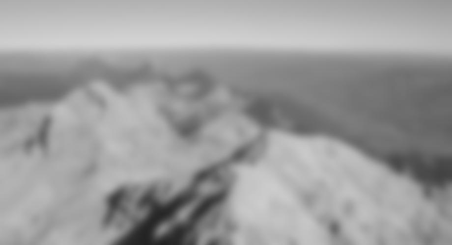 Blick von der Scheichenspitze zur Gruberscharte