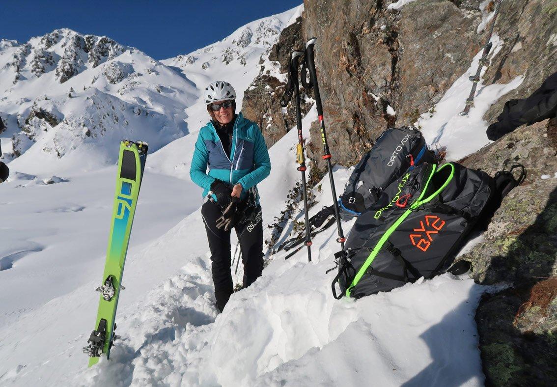 Klettersteig Kinder : Klettersteig kurse im zillertal