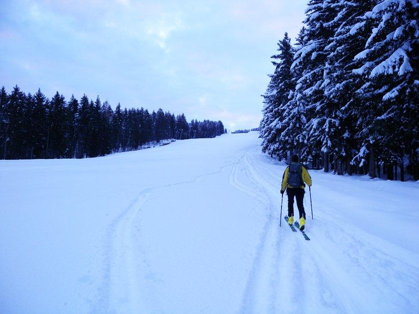 Gilfert von Hausstatt | Bergsteigen com
