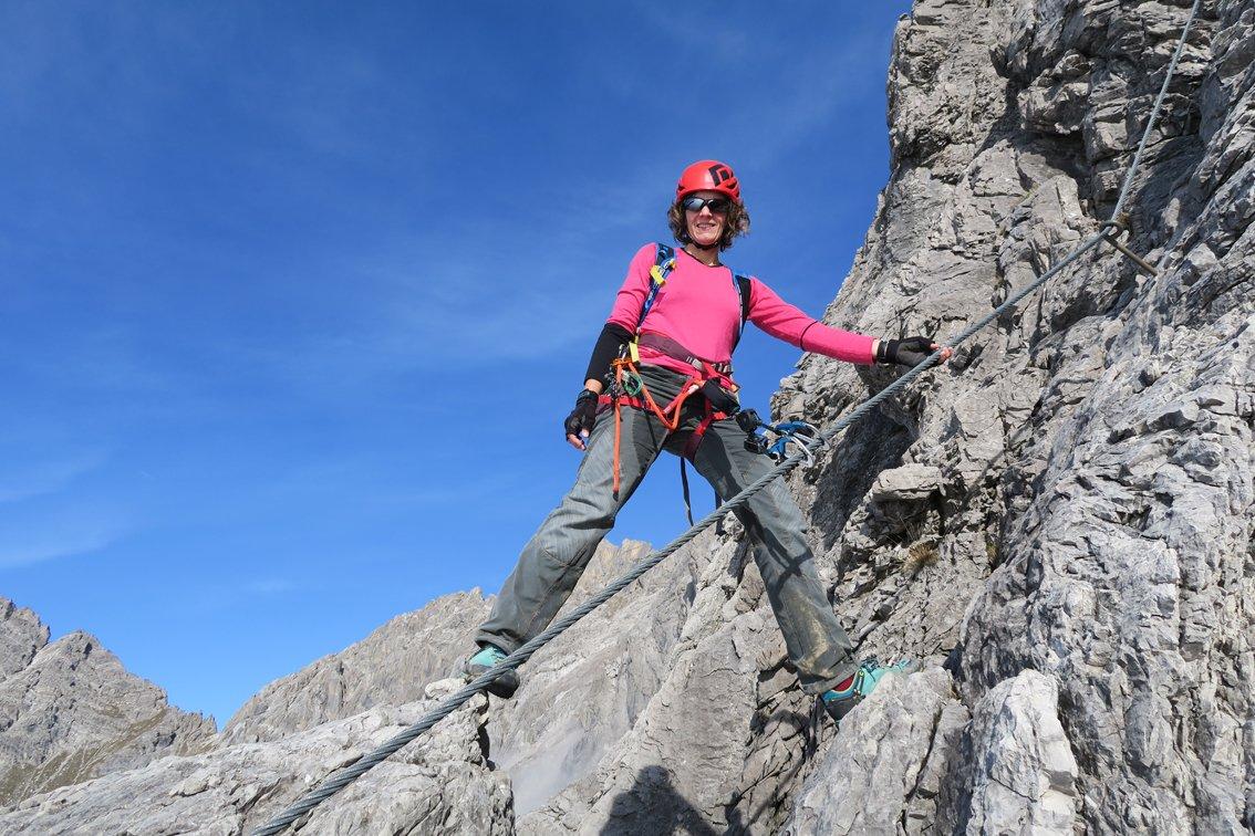 Klettersteig Set Wien : Klettersteigset günstig kaufen bergsport shop campz at