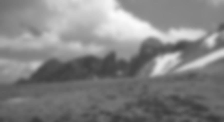Er ist wirklich ein ganz gelungener und toller Klettersteig, der Ramsauer!