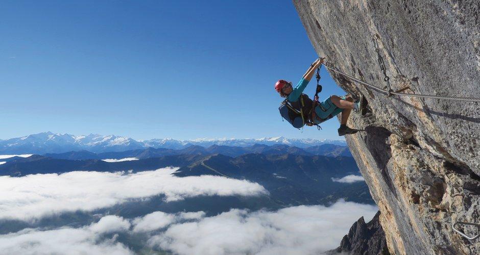 Klettersteig In English : Klettersteige am gardasee nervenkitzel mit seeblick spiegel online