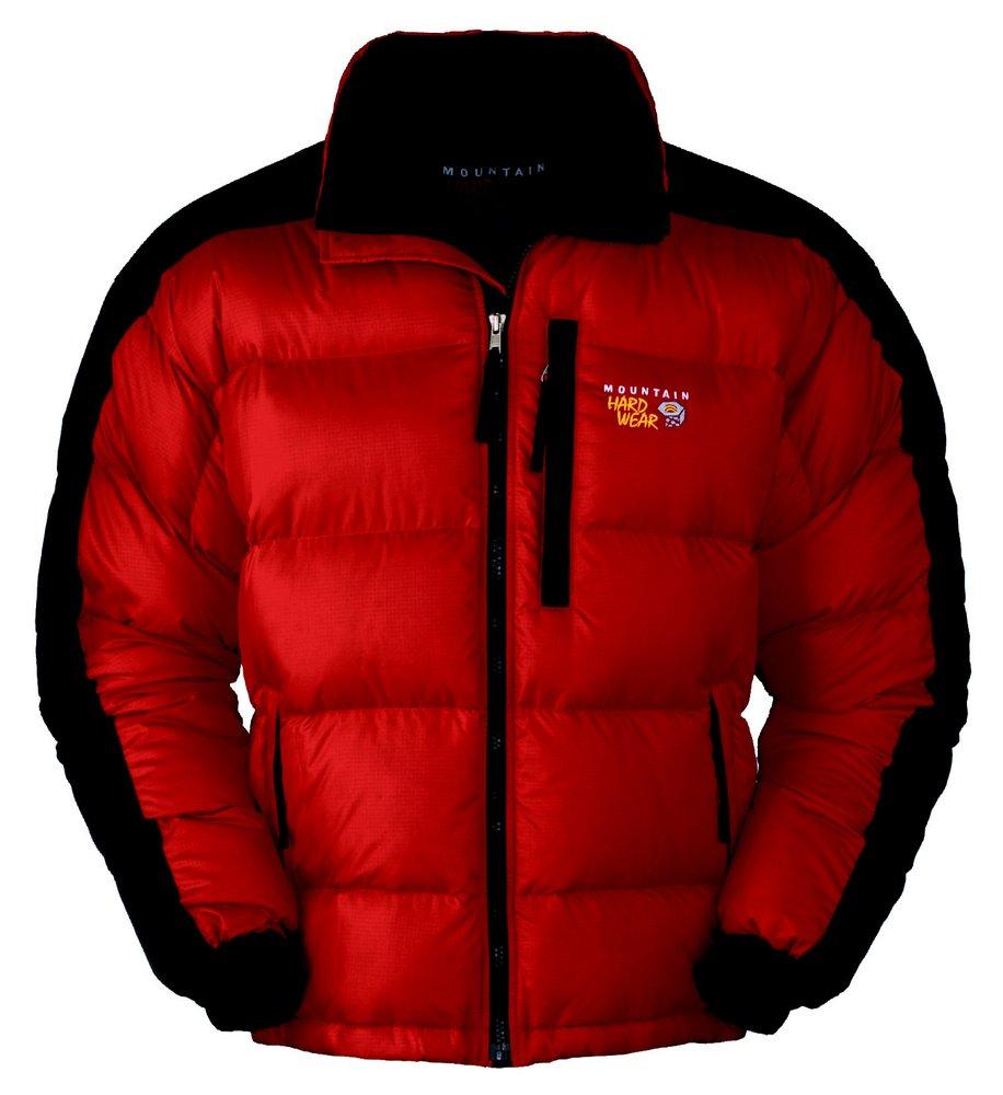 buy popular ba6ee 669d0 Sub Zero Daunenjacke - Mountain Hardwear | Bergsteigen.com