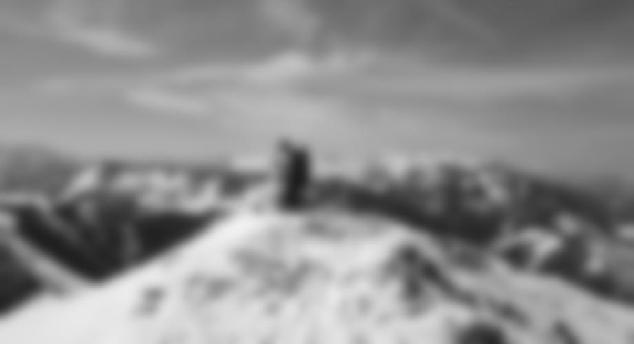Gipfel Hinterer Proles