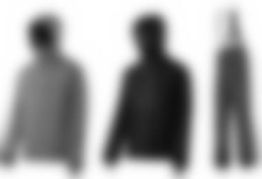 MAMMUT Alyeska Jacket, Erhältliche Farben: Imperial Blau, Schwarz. Und die MAMMUT Alyeska Pants (Inferno Rot)