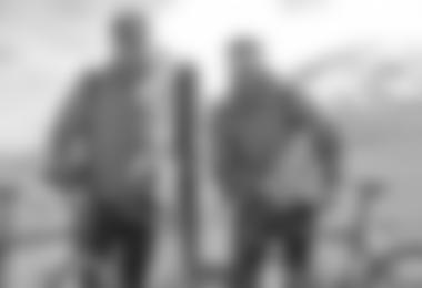 zum Basiscamp am 4500m; Sir Ed Hillery auf die Frage warum wir auf die Berge steigen.. .. Na, weil sie da sind!