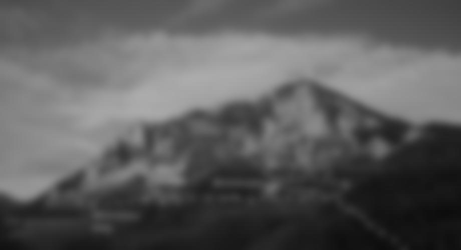 Übersicht Klettern Röthelstein SO Sporn Grazer Bergland