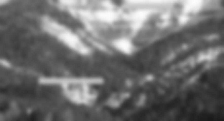 Gesamtüberscht Bletterbachschlucht mit den Sektoren Butterloch und Gorz (c) Archiv Riegler