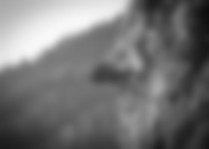Logenplatz an der Felswand; Foto: Lemonmedia