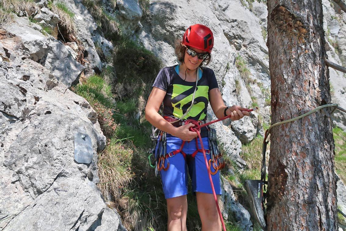 Kletterausrüstung Baum Fällen : Für gabi bergsteigen.com